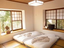 japanese house decorating ideas queen size japanese futon oriental