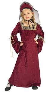 girls lady of the palace medieval costume costume craze