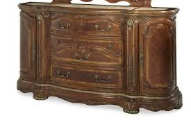Solid Wood Bedroom Set Made In Usa Michael Amini Cortina Panel Customizable Bedroom Set U0026 Reviews