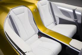 lexus rc convertible lexus rc convertible still under consideration autoevolution