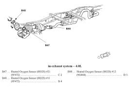 ford ranger oxygen sensor symptoms 2001 explorer oxygen sensor removal ford explorer and ford