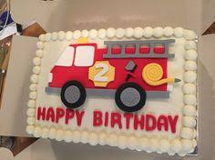 fireman burning house cake with flame cupcakes for groom u0027s party