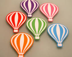 hot air balloon decorations hot air balloon decorations etsy