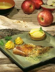 recette de cuisine filet de faisan recettes gibiers à plumes filets de faisan à la pomme