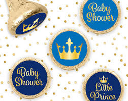 prince baby shower prince baby shower etsy