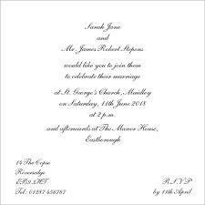 wedding invitation layout and wording fresh sles of wording for wedding invitations and image of sle