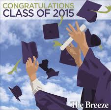 The Breeze   Graduation Special Section      by The Breeze   issuu Issuu