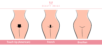 womens pubic styles the ultimate guide to bikini wax styles