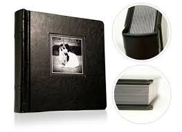 professional flush mount wedding albums flush mount albums professional leather bound album wedding