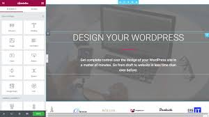 Home Design Elements Reviews Elementor Review The Best Freemium Page Builder For Wordpress
