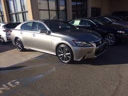 lexus rx 350 atomic silver just got my 2015 gs350 f sport atomic silver clublexus lexus
