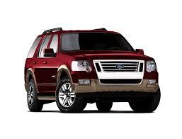 Ford Explorer Upgrades - ford explorer praised for affordability