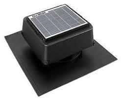 battery operated window fan solar powered fan ebay