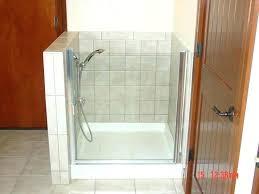 shower door bottom seal lifeunscriptedphoto co My Shower Door