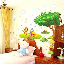 Winnie The Pooh Wall Decals For Nursery Winnie The Pooh Wall Decals Nz Everythingelizabeth Me