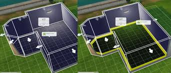 How To Build A Floor For A House Sims 4 Build Mode Tutorials For Houses And Landscaping