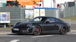 porsche gt3 grey do spy pics reveal porsche 911 r successor