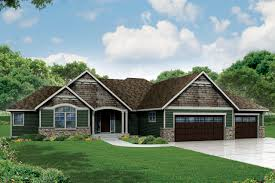 New Home Plans Ranch House Plans Little Creek 30 878 Associated Designs