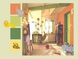 chambre bébé taupe et vert anis chambre bebe vert anis fabulous mobile veil bb hibous toiles lune