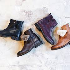s frye boots sale these shearling lined boots are on sale shop the mara button