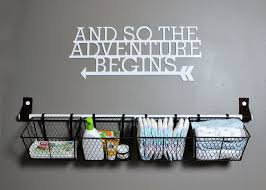 Outdoor Themed Baby Room - outdoor themed nursery room tour gray house studio