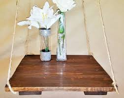 Floating End Table by Table End Table Etsy