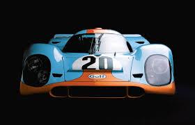 porsche thursday 3 porsche 917 test on tour