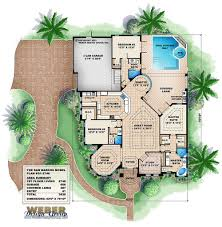 san marcos home plan weber design group naples fl