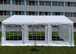Heavy Duty Gazebo Bag by Sundale Outdoor 10 X 10 Ft Portable Canopy Tent Set With Roller