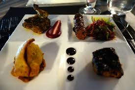 armani armal the best indian restaurant in dubai