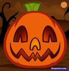 halloween lantern craft learn how to draw a jack o lantern for kids halloween seasonal