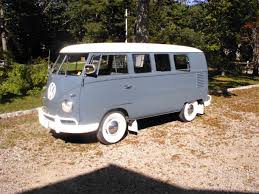 volkswagen van wheels classic volkswagen bus for sale on classiccars com pg 2