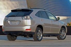 lexus rx 400h used car sale recalls toyota highlander and lexus rx hybrid lexus is gs