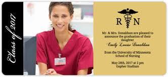 nursing graduation announcements nursing school graduation invitations nursing school graduation