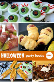 appetizers for halloween party halloween appetizers taste of home cute food for kids spooky