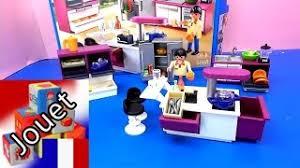 cuisine playmobile ecouter et télécharger playmobil ouverture des boites cuisine avec