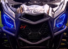 halo light rings images X3 halo l e d headlight rings by tricled halo lockers jpg