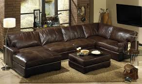 Cheap Black Leather Sectional Sofas Furniture Black Leather Sectional Sofas Luxury Sofa And