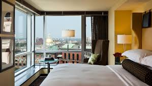 boston hotels kimpton nine zero hotel
