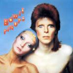 album by David Bowie,
