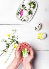 Easter Egg Decorating On Pinterest by