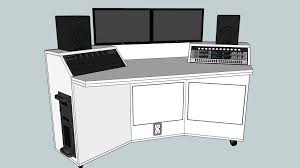 Desk Plans by News U2013 July 20th 2017 U2013 Studio Desk Plans Trentdavis Net