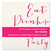 25th birthday invitations 25th birthday invitations for simple