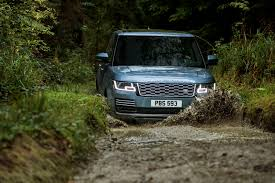 chrome land rover 2018 land rover range rover review top speed