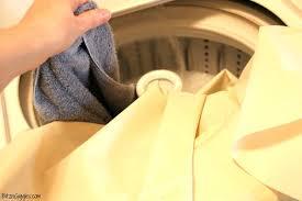 Shower Curtain Washing Machine How To Wash A Vinyl Shower Curtain In The Washing Machine