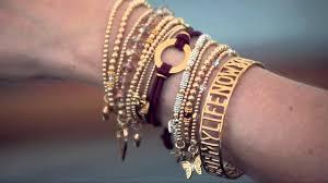 stacking bracelets haak gold frankincense bracelet stack