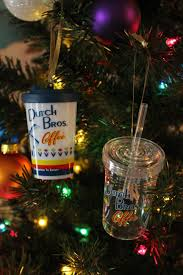 bros coffee ornaments 2013 2015 2016 coffee house