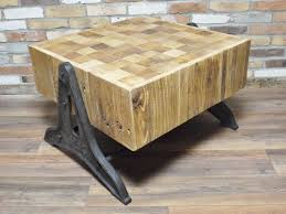 butchers block above are block trolleys made with oak tops a butchers block coffee table cambrewood