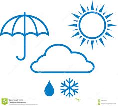 rainy weather clip art clipart bay