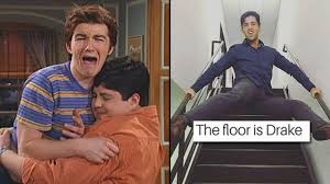 How To Make A Drake Meme - 14 drake josh feud memes that will make you laugh then cry
